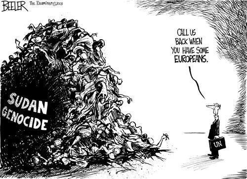 Sudangenocide